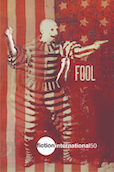 Issue 50 Fool cover